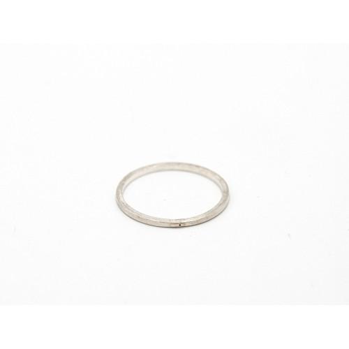Fedina SO SIMPLE in argento 925 - valentinadomenichelli.com